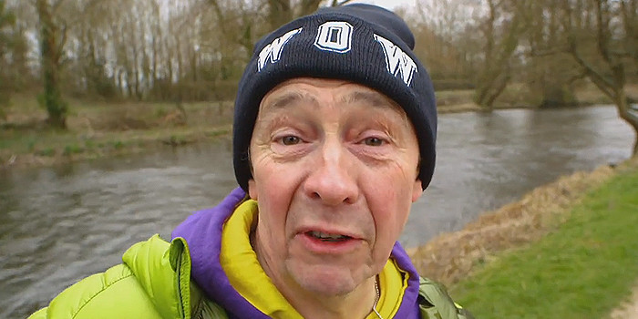 The Angling Trust – Paul Whitehouse