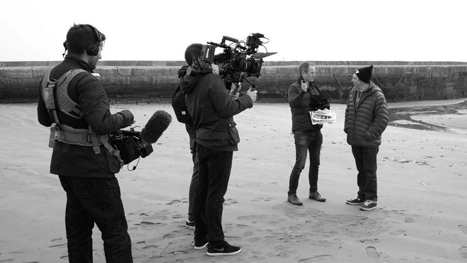 Paul_Whitehouse_filming
